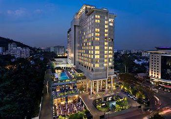 JW Marriott Hotel Pune