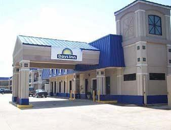 ‪Days Inn New Orleans East‬