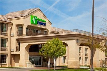 ‪Holiday Inn Express Lancaster‬