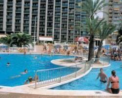 Photo of Hotel Marina Benidorm