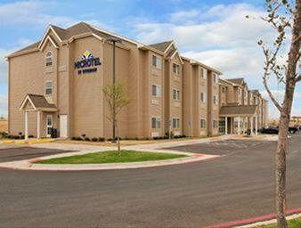 ‪Microtel Inn & Suites by Wyndham San Angelo‬
