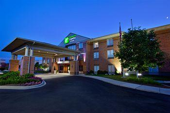 ‪Holiday Inn Express Dayton - Centerville‬