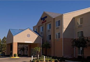 ‪Fairfield Inn & Suites Houma‬