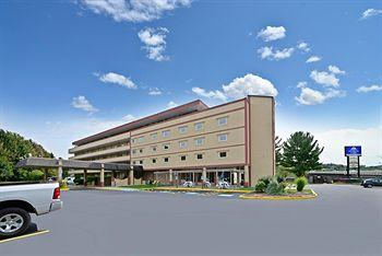 Photo of Americas Best Value Inn & Suites Oil City