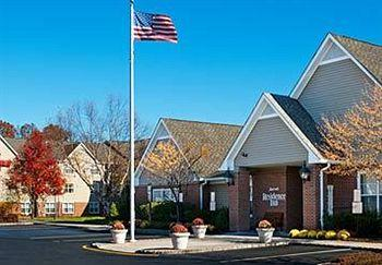 Residence Inn Parsippany