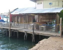 Coron Reef Pension House