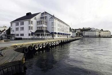 Clarion Hotel Tyholmen