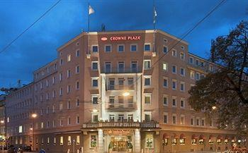Crowne Plaza Hotel Salzburg
