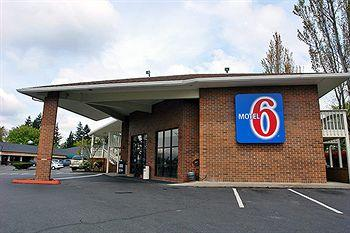 Motel 6 Vancouver
