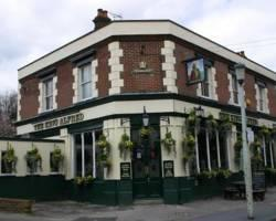 The King Alfred Pub Accommodation