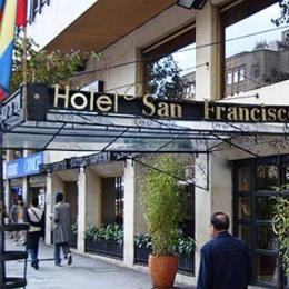 Photo of Hotel San Francisco de Asis Bogota