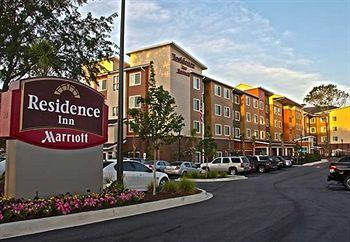 Residence Inn Charleston North