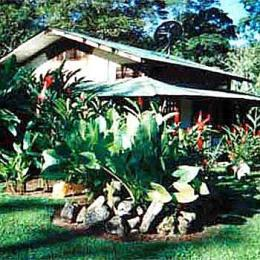 Photo of Hotel Kasha Puerto Viejo