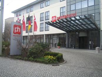 pentahotel Gera