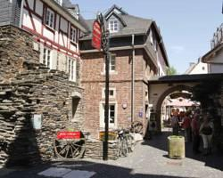 Altes Stadttor Landgasthof & Hotel