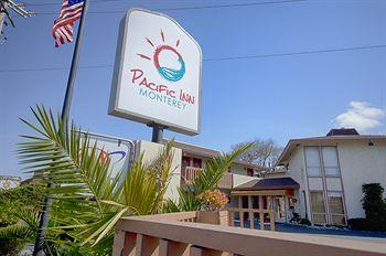 Pacific Inn Monterey