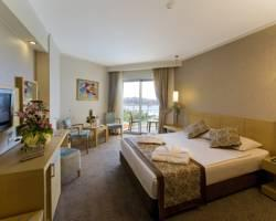 Photo of Saphir Resort & Spa Alanya