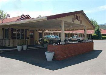 Photo of Rodeway Inn Yreka