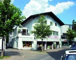 Hotel Das Beck
