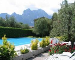 Photo of Hotel Holiday Torbole Sul Garda