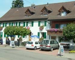 Landgasthof Hotel Hirschen