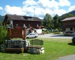 Pension Grafengut