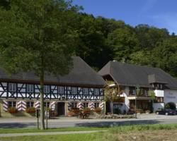 Schwarzwaldgasthof Hotel Schlossmuhle