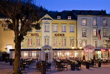 Photo of Koener Hotel Clervaux