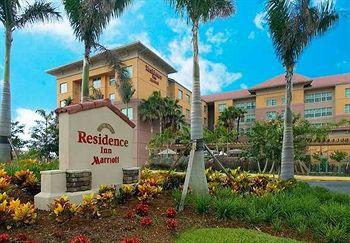 Photo of Residence Inn Fort Lauderdale SW / Miramar