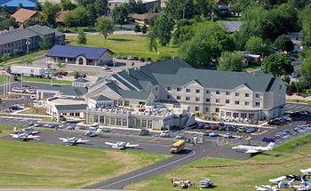 Hilton Garden Inn Oshkosh