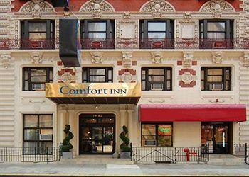 Photo of Comfort Inn Chelsea New York City