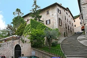 Photo of Hotel Bosone Palace Gubbio