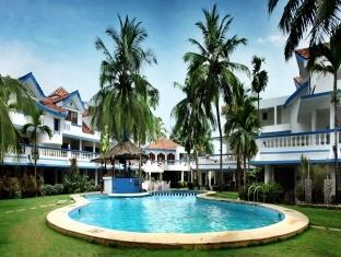 Royal Goan Beach Club at Benaulim