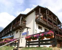 Photo of Hotel le Grand Chalet Foncine-le-Haut