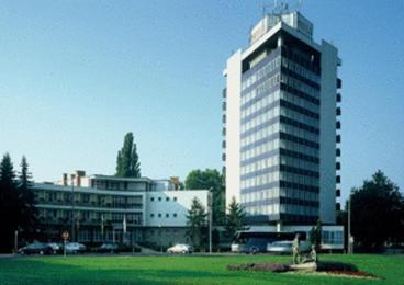 Photo of Hunguest Hotel Nagyerdo Debrecen