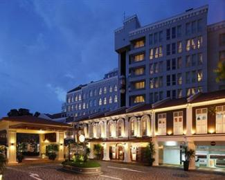 Photo of Village Hotel Albert Court By Far East Hospitality Singapore