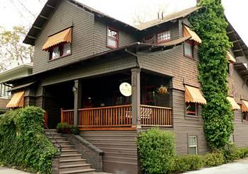 Photo of Amber House Bed and Breakfast Inn Sacramento