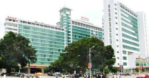 Photo of Nanning Hotel