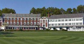 Mid Pines Inn and Golf Club