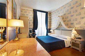 Photo of Hotel Giorgi Rome