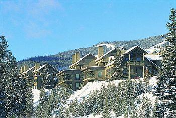 Stillwater Condominiums at Big Sky Resort