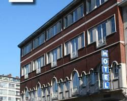 Photo of Hotel Bristol International Mortsel