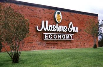 Masters Inn Tuscaloosa