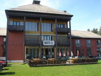 BEST WESTERN Trudvang Rena Hotell