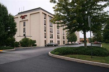 Photo of Hampton Inn Plymouth Meeting
