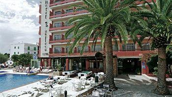 azuLine Hotel S&#39;Anfora &amp; Fleming