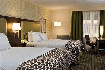 Photo of BEST WESTERN PREMIER The Central Hotel & Conference Center Harrisburg