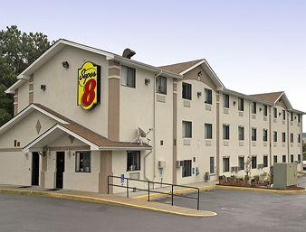 Photo of Super 8 Motel Fredericksburg