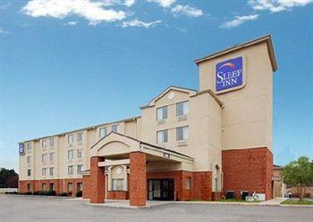 Photo of Sleep Inn Richmond