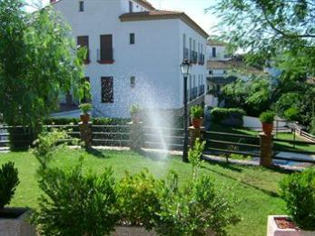 Photo of Aparthotel Rural Galaroza